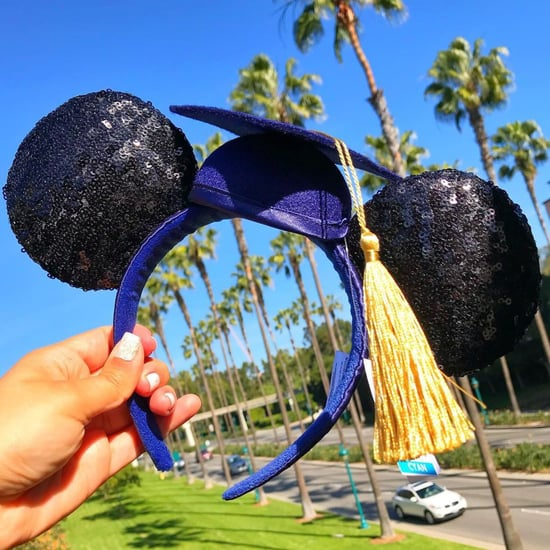 Graduation Mickey Ears 2018