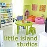 Author picture of island girl of little island studios