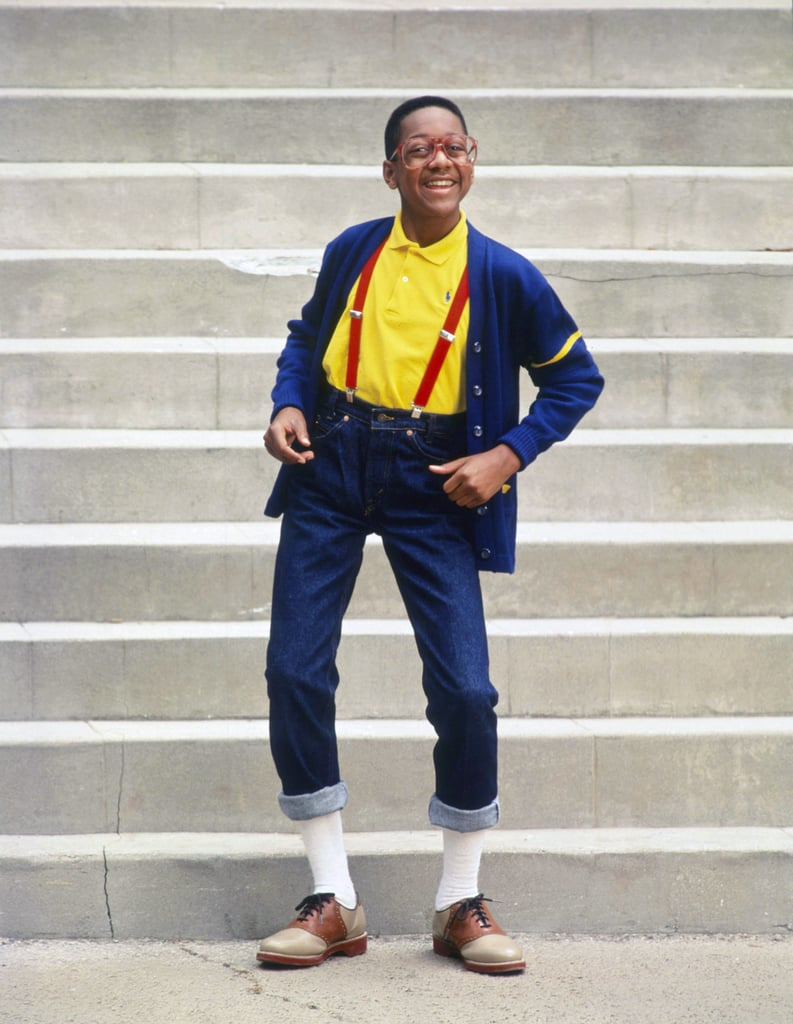 u is for urkel pop culture halloween costumes a to z popsugar entertainment photo 21. Black Bedroom Furniture Sets. Home Design Ideas
