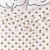 Jarmél by Jarmél UO Exclusive Rainbow Sheet Set
