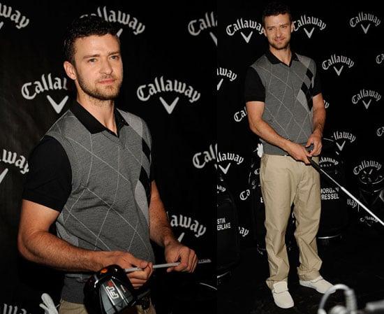 11/7/08 Justin Timberlake