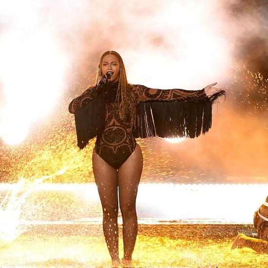 """Listen to Beyoncé's """"Black Parade"""" Song"""