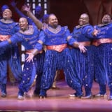 Aladdin on Broadway Performs 5-Genie Medley Video 2019
