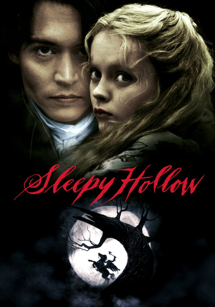 Sleepy Hollow Auto >> Streaming Romance Movies on Netflix | POPSUGAR Love & Sex