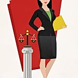 Career-Driven Mulan: Title IX Lawyer