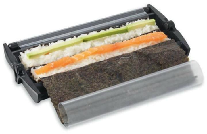 Bekah Kate's Easy Sushi Maker