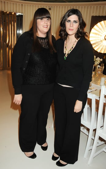 Rodarte's Laura and Kate Mulleavy Spent a Year Watching Four Horror Movies a Day