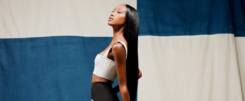 Christopher John Rogers Spring '21 Collection and Interview