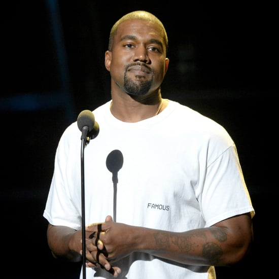 Kanye West With Blond Hair | 2016