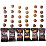 Frooze Balls Plant Protein Powered Fruit & Nut Energy Balls
