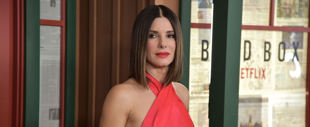 Sandra Bullock Developing Amazon TV Show on College Years