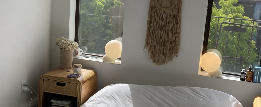 How to Make a Boho-Chic Minimalist Bedroom