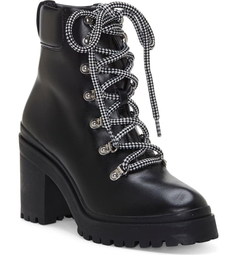 Rebecca Minkoff Maihlo Combat Boots