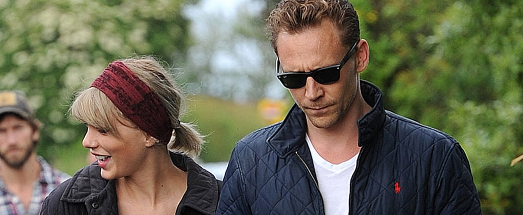 A Timeline of Taylor Swift and Tom Hiddleston's Blink-and-You-Missed-It Romance