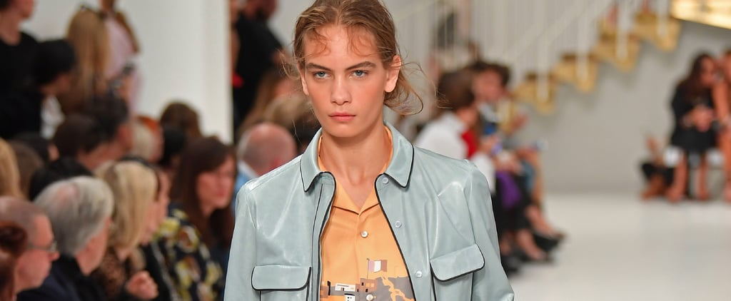 17 Reasons to Divert All Your Fashion Week Attention to Danish Model Nina Marker