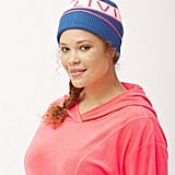Lane Bryant Livi Active Pom Pom Hat