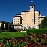 The Broadmoor — Colorado Springs, CO