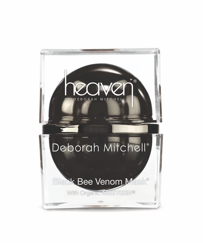 Deborah Mitchell Black Bee Venom Mask