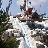 Blizzard Beach: The Frozen Games at Blizzard Beach