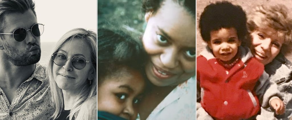 Celebrities Celebrate Mother's Day 2020 on Instagram