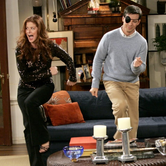 Where Can I Watch Will & Grace?