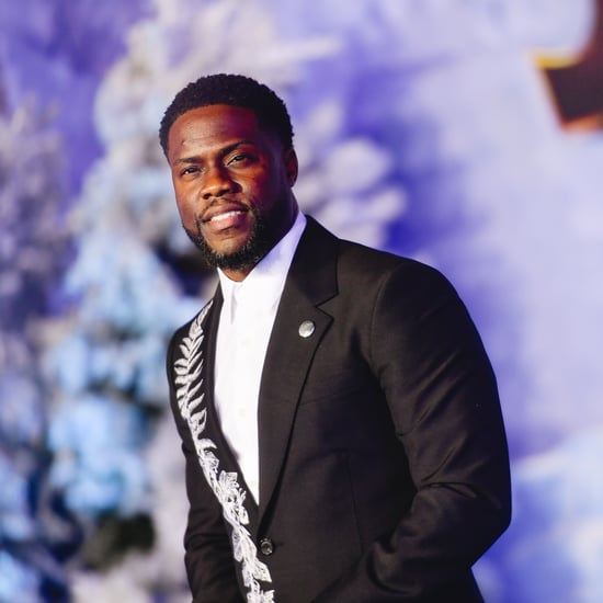 Kevin Hart Talks About His Skin-Care Routine