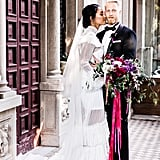 Romantic Elopement in Italy
