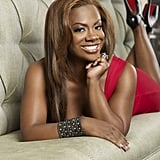 Kandi Burruss From The Real Housewives of Atlanta