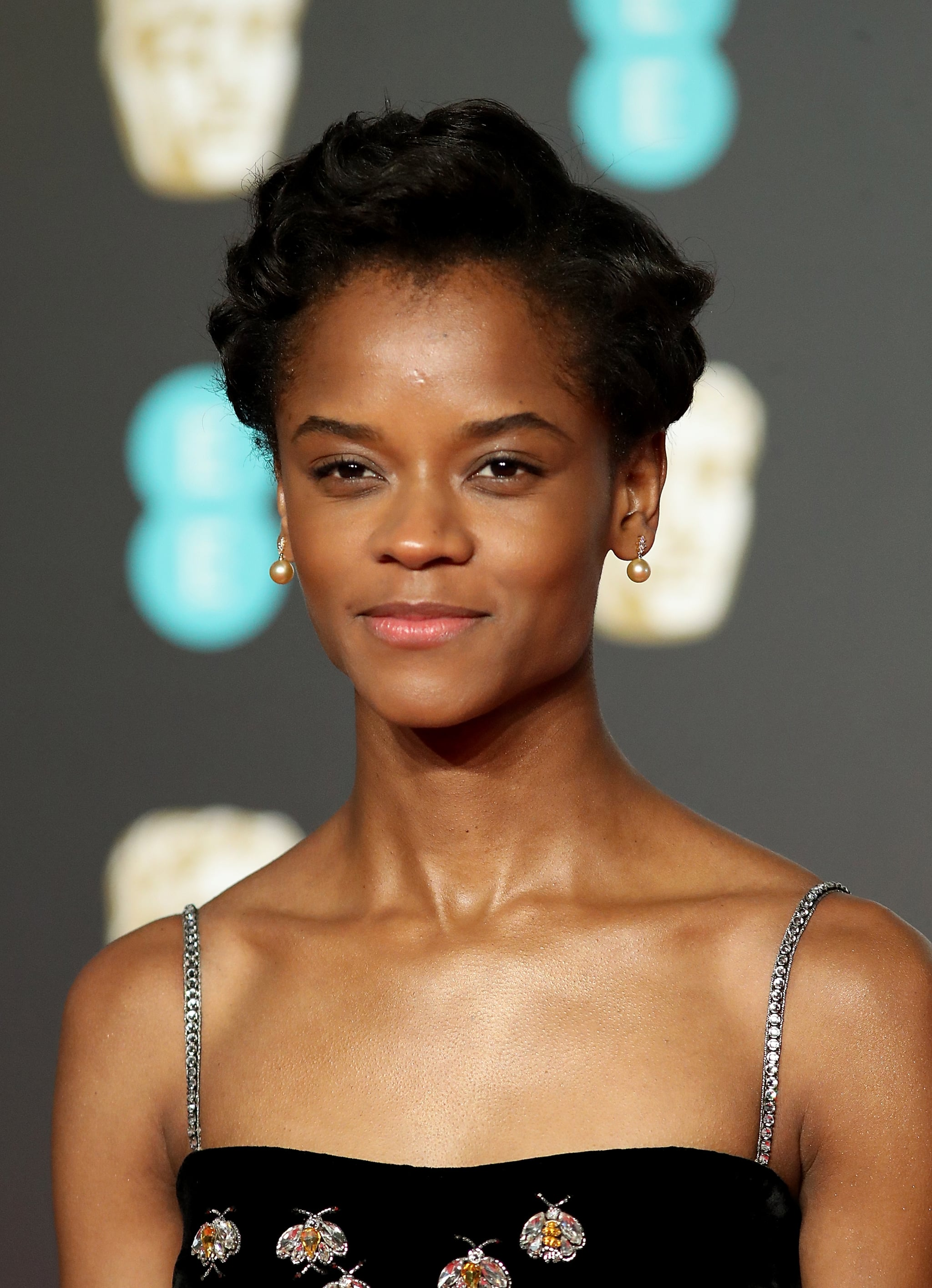 Letitia Wright | You Won't Believe How Many Brits Have Starred in ...