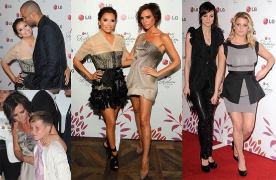 Photos of Victoria Beckham And Eva Longoria