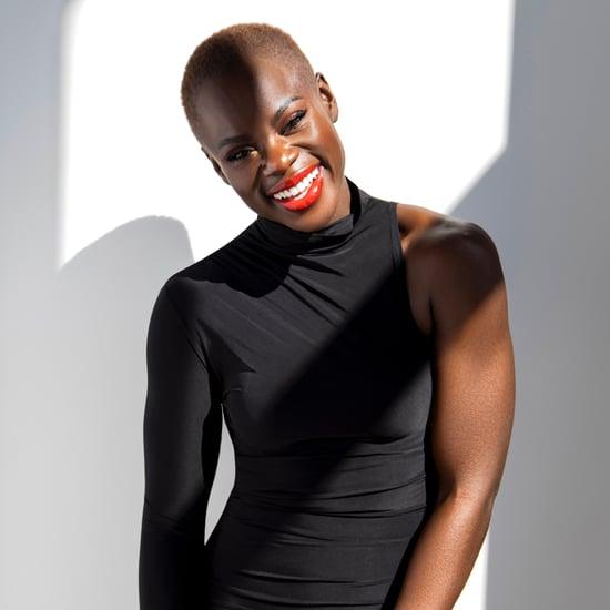 Peloton's Tunde Oyeneyin Shares Her Self-Care Strategies