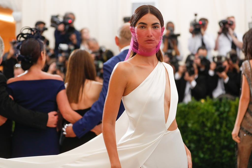 Pictured: Lily Aldridge