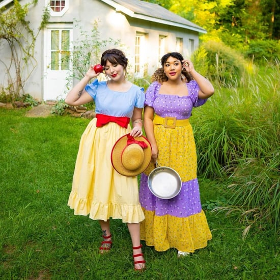 The Best Halloween Costumes For Best Friends | 2021