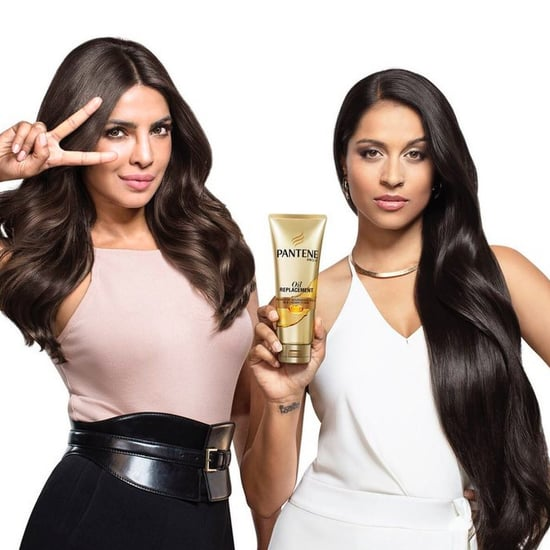 Lilly Singh New Face of Pantene