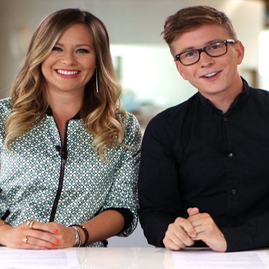 Tyler Oakley Top That Series on Kim Kardashian | Video