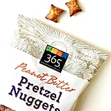 Whole Foods 365 Peanut Butter Pretzel Nuggets
