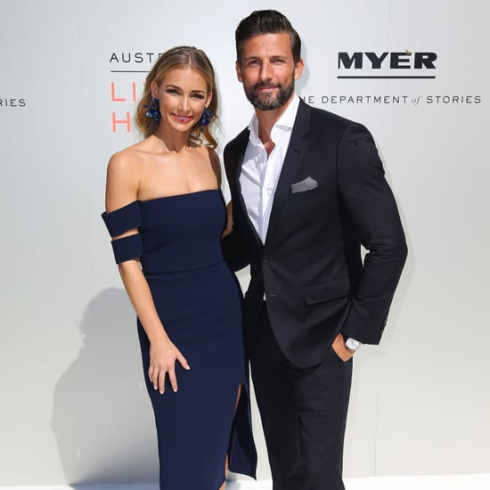 Myer Spring Summer 2017 Red Carpet Arrivals