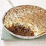 Get the recipe: shepherd's pie from Comfort Food Makeovers