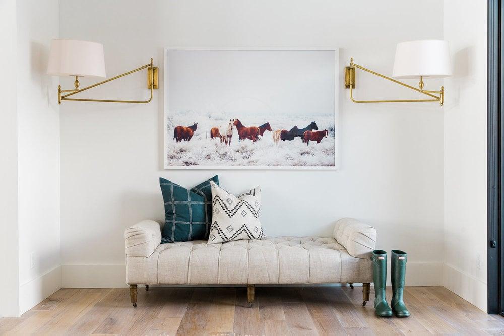 Fall 2016 decor trends popsugar home for Mountain home design trends
