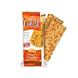 Just the Cheese Low-Carb Snack Bars