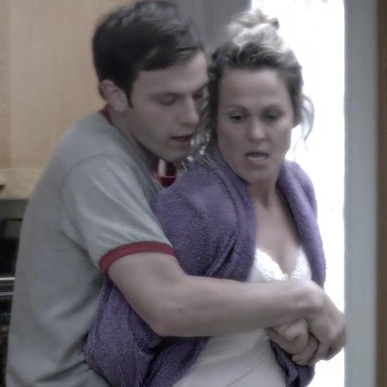 Importance of Schizophrenia Story on Grey's Anatomy