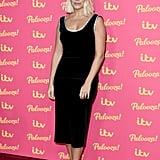 Holly Willoughby at the ITV Palooza, November 2019