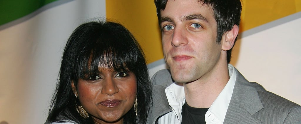 How Did Mindy Kaling and BJ Novak Meet?