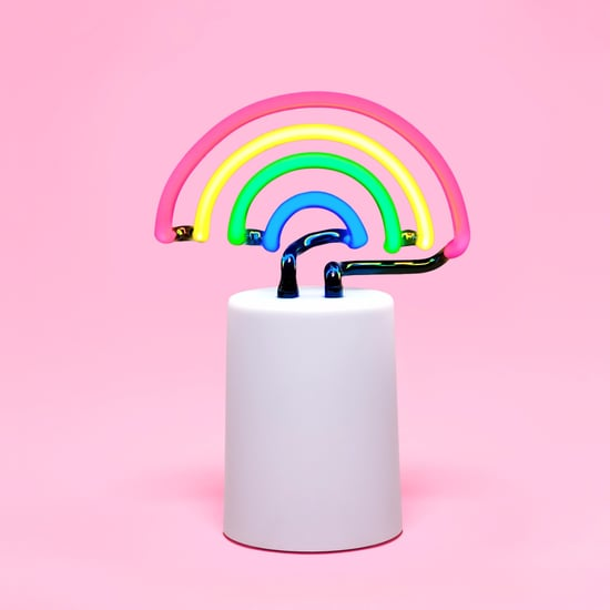 Rainbow Desk Accessories