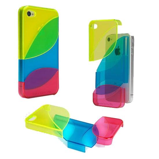 Case-Mate Colorways case ($30)