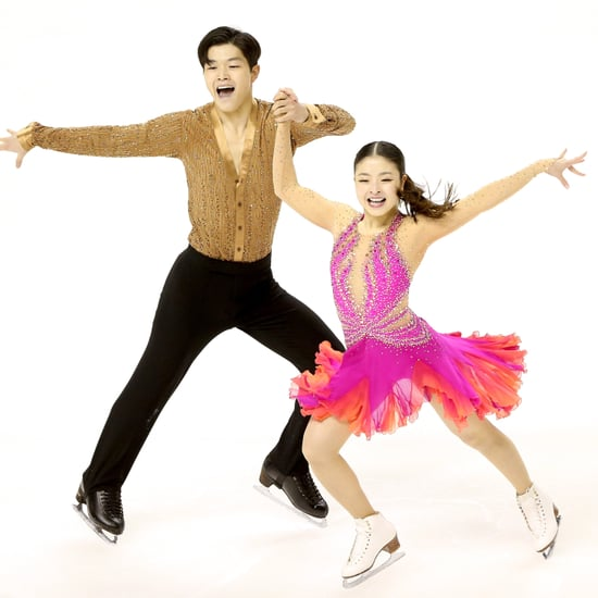 Differences Between Ice Dancing and Figure Skating
