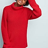 Antik Batik Cambridge Turtleneck Pullover