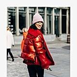 Puffer Jacket 2019 Style