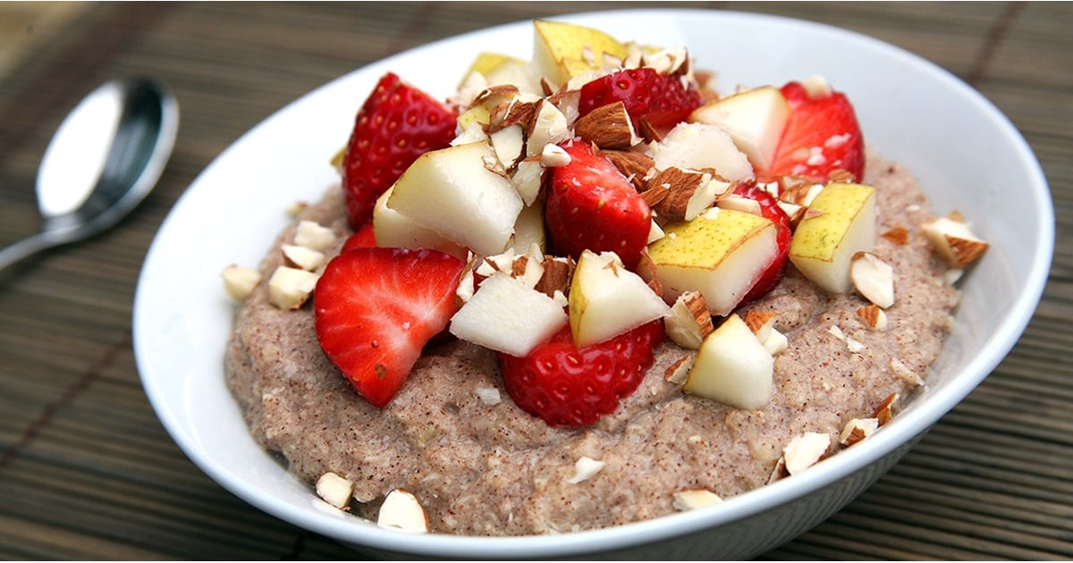 Skip the Midmorning Sugar Crash and Eat 1 of These 30+ Low-Sugar Breakfasts