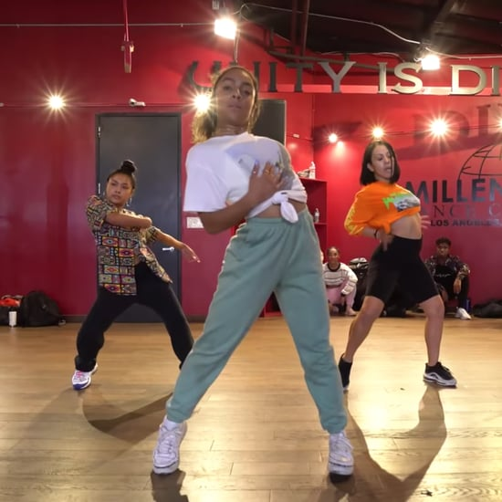 "Watch Kyle Hanagami's Justin Bieber ""Yummy"" Dance Video"
